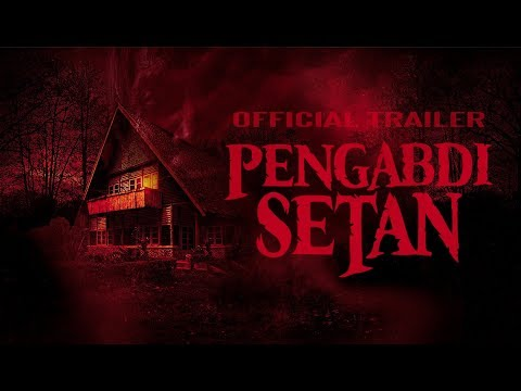 Pengabdi Setan 2017 Official Trailer