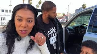 The Ellises: Vlog 039 - The Ellises Take L.A.