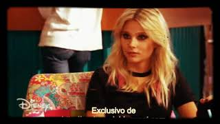 Soy Luna 3 Capitulo 16 Parte 6 *Capitulo Completo* ( CARLY MTZ )