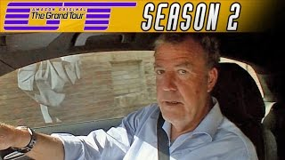 The Grand Tour Season 2 trailer - motoring television series (fan made video) 2017
