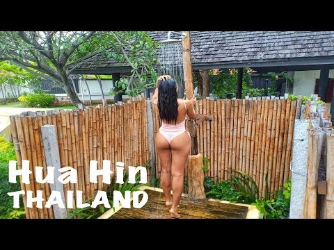 Xxx Mp4 Paradise Found Bangkok To Hua Hin Thailand Luxury Hua Hin Hotel Beach Resort 3gp Sex