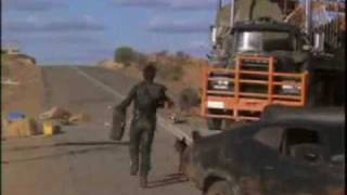 Mad Max Road Warrior - Beginning without intro