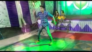 Swag Mera Desi  Raftaar Dance By Shakeel Khan