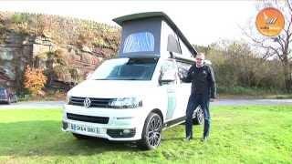 Volksleisure - VW T5 Campervan