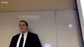 ConLaw Final Exam Review Session