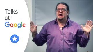 "Penn Jillette: ""God No!"" | Talks at Google"