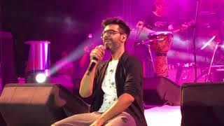 Sachin Jigar live concert 2018 songs of Lucky Ali