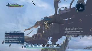 Dcuo | How To Get Out Of Map Glitch