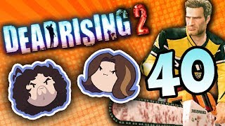 Dead Rising 2: Sillygoose Territory - PART 40 - Game Grumps