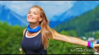 ۹ روش عالی برای اینکه همیشه شاد ، شاداب ، پر انرژی و سرحال باشید
