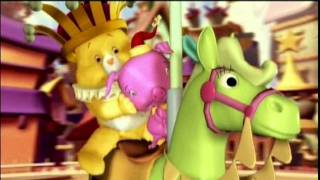 Care Bears-Journey to Joke-a-Lot trailer