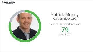 Carbon Black Employee Reviews - Q3 2018