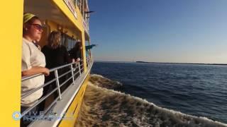 Sunset Dolphin Cruise in Destin, Florida