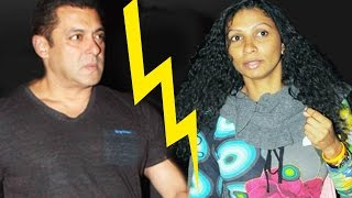 Salman Khan Parts Ways With His Manager Reshma Shetty After 9 Years