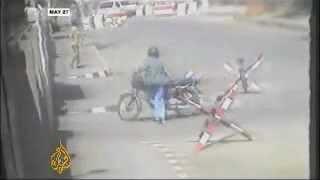 TALIBAN ATTACKS PAKISTAN