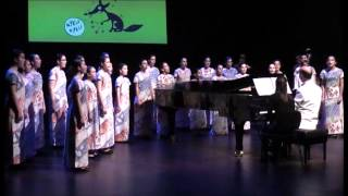Cor Vivaldi - Bestiolari (Gripau, guineu, perdiu i bou a l'hospital) - Albert Guinovart - 20110327