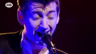 Arctic Monkeys - Why'd You Only Call Me When You're High ? (Club 69 / Antwerp)