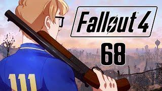 Fallout 4 Playthrough Part 68 - The Final Distress Signal