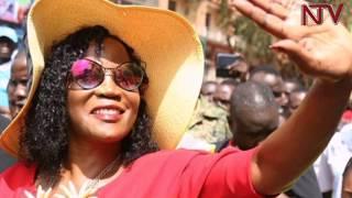 Jennifer Musisi bannabyabufuzi bamusinzizza amaanyi mu KCCA n'alekulira