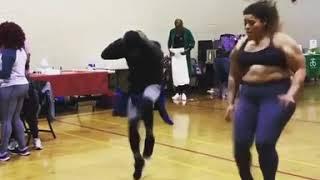 BBW Dance