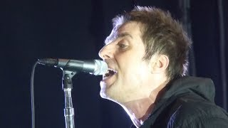 Liam Gallagher - Be Here Now [Live at Pinkpop Festival - 05-06-2017]
