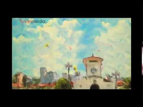 Phim quảng cáo ngân hàng BIDV Việt Nam