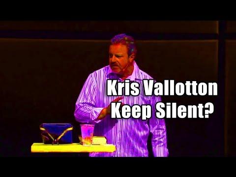 Xxx Mp4 F4F Kris Vallotton Keep Silent 3gp Sex
