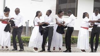NITAKUPENDA MILELE(official Gospel Video-HD)