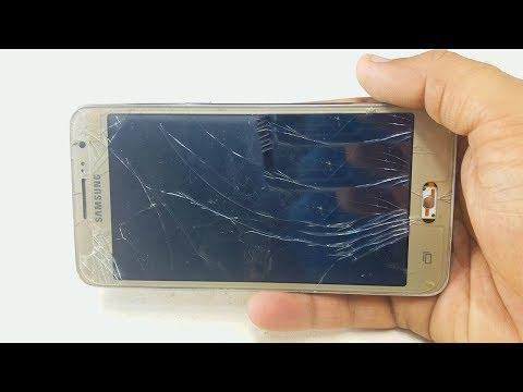 Old Mobile Phone Restoration Restoring Broken Cell Phone