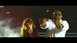 DJ Bravo - Champion (Official Lyric Video)