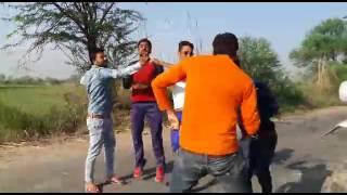 Kilki patte randya ki ...song promotion by gujjar boys sing by lalit gurjar& tinu gurjar