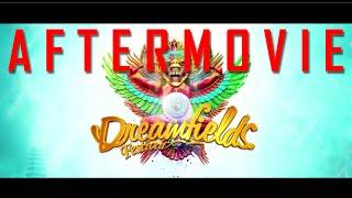 Dreamfields Festival Bali - AFTERMOVIE