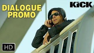 Will DEVIL Surrender? (Dialogue Promo) Kick | Salman Khan, Jacqueline, Randeep and Nawazuddin