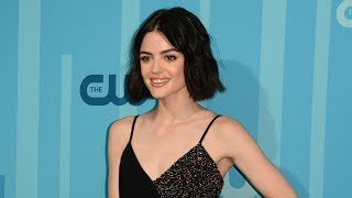 Lucy Hale Apologizes For Calling Herself
