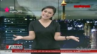 Brigita Manohara Pinggul Seksi, Kabar Hari Ini Eps.24-03-2017