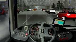 [City Bus Simulator - München] Linie 102 - Sonderfahrt Oktoberfest [Gameplay]