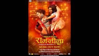 Ram-Leela: Mor Bani Thangat Kare HD
