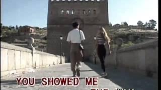Especially For You - Video Karaoke (Fitto)