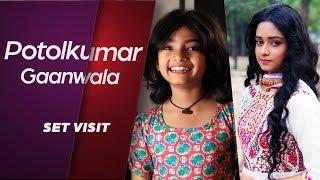 PotolKumar Gaanwala Special Coverage | Behind The Scenes | Tollywood Reporter