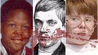 10 جرائم مروعة ارتكبها مجرمين أطفال