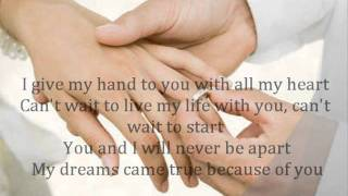 Shania Twain - From This Moment On (with lyrics)