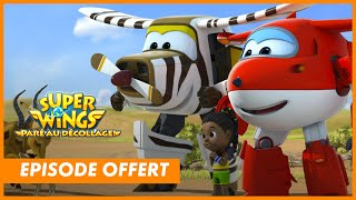 SUPER WINGS - Episode :