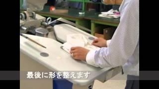 YAC Japan : 120 Shirts / Hour Folder with FFM-322
