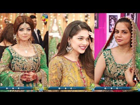 Xxx Mp4 Jago Pakistan Jago With Sanam Jung Today Jpj Mari Dulhan Lakhon Main Aik Competetion17 July 2018 3gp Sex