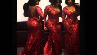 Foxy Brown VS  Remy Ma FIGHT on Instagram! Weave war 2015! 40 inches of synthetic funky hair hat hat