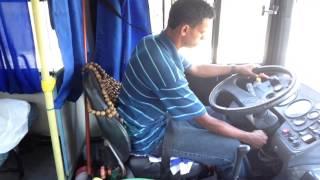 Como aprender dirigir Onibus Rapidinho