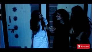 #Kanchana|overacting|Horror comedy