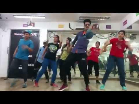 Na na na na | J Star | Dance Choreography | Robin Singh