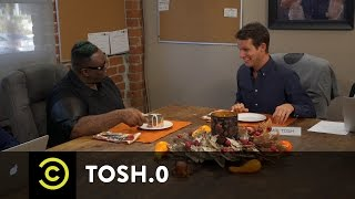 Tosh.0 - Patti LaBelle