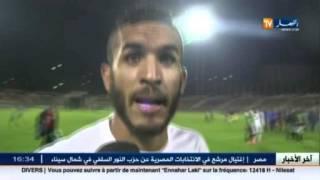 أهم و آخر أخبار الرياضة الجزائرية